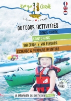Kayacorde Ardeche Outdoor